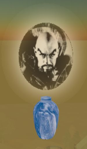 Hail Ming! Hail Ming!