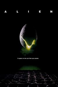 1979 Alien poster