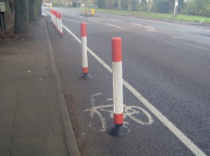 Cycle facility of the month, December 2011