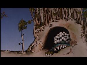 Monty Python's Holy Beast
