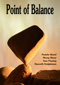 Point of Balance cover